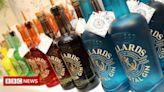 Red Bull in trademark dispute with English gin firm Bullards