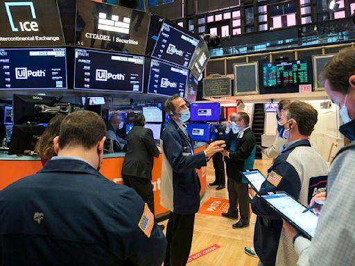 美股會不會閃崩? 美中角力戰與股市大PK正上演