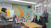 英速魔法「停梯不停學」 每週推出12部影片線上學