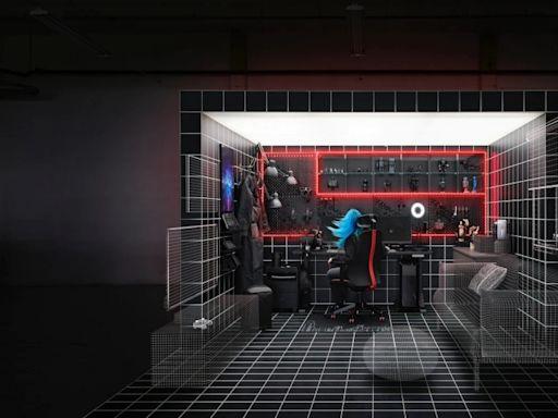 IKEA 與 ROG 合作推電競系列家具,如何找到遊戲市場新切點?