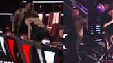 Ariana Grande and John Legend Walked Off 'The Voice' After a Fight Broke Out