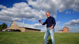 'He's a dreamer': Augusta winery investor lays out plan for golf course in winery forest