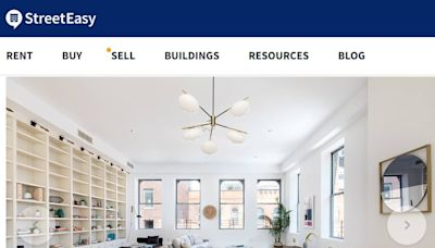 'Mare of Easttown' star Kate Winslet sells chic NY condo for $5.3 million. Look inside