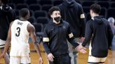 Injury snaps start streak for Vandy guard Scotty Pippen Jr.