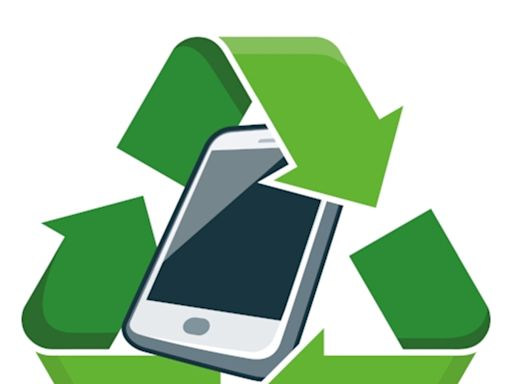 手機回收率僅5.2%,環保署擬強制回收,二手機怎麼辦!?
