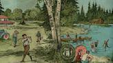 How Minnesota marketed itself to tourists in the century before World War II | MinnPost