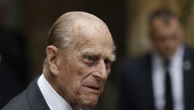 When is Prince Philip's funeral and will it be on TV?