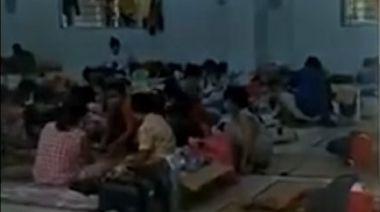 增新確診案例近5000人 越南台商子貼文呼救為染疫父求援 | 蕃新聞