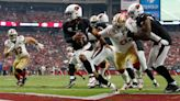 NFL playoff picture, standings, matchups after Week 5: Arizona Cardinals in pole position
