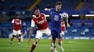 Extended highlights: Chelsea 0, Arsenal 1