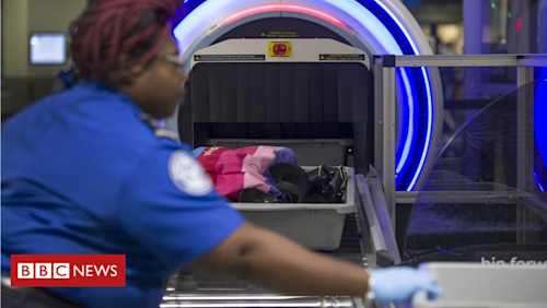 3D scanners could end airport liquid restrictions