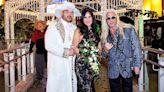 Dog the Bounty Hunter Officiates Costar Kaleo Padilla's Las Vegas Wedding — See the Photos!