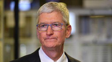 蘋果狠遭打臉!全球5萬帳號遭飛馬挾持、iPhone成監控裝置,馬克宏、譚德塞都遭殃|數位時代 BusinessNext