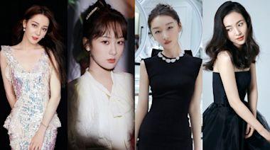 8大「92年生」內地女演員星途大不同 陳鈺琪靠《倚天》趙敏爆紅