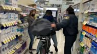 SF Walgreens shoplifter suspect arrested