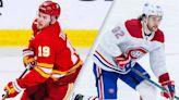 Calgary Flames vs. Montreal Canadiens | Watch ESPN