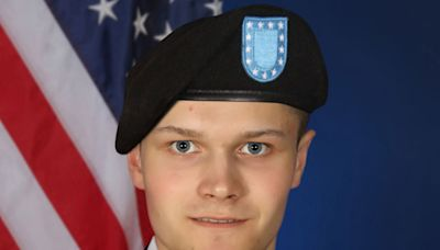 Fort Hood soldier found dead behind barracks, the latest in a string of deaths and missing soldier incidents