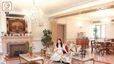 踢竇:日本寓所都要跟 陳美齡2,800呎娘家奢華復古