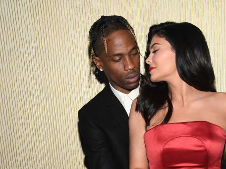 Are Kylie Jenner and Travis Scott giving things another go?