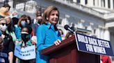 Pelosi says House will vote Thursday on bipartisan infrastructure bill
