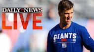 Jalen Ramsey trashes Giants quarterback Eli Manning