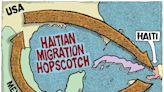 Joe Guzzardi: Joe Biden's Deportation of Some Haitians Too Little, Too Late
