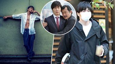 田中圭演藝事業響警報 被NHK列入黑名單恐爆醜聞 | 蘋果日報