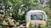 Would you rather sleep in an Airstream than a tent? Glamping sites are ramping up across the US