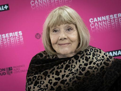 'Last Night In Soho' director Edgar Wright recalls his beautiful farewell with Diana Rigg