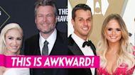 Miranda Lambert Recalls 'Special Moment' Writing Song With Ex Blake Shelton