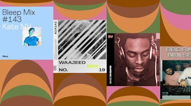 The 7 Best DJ Mixes of November 2020