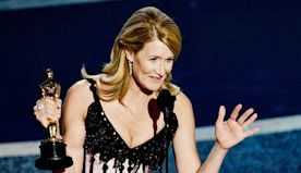 Laura Dern's Oscar Win and Speech Were Great, but the Dernaissance Peaked the Night Before