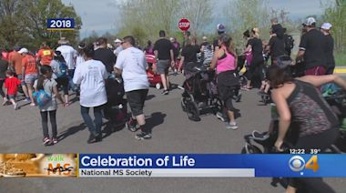 Walk MS Brings Multiple Sclerosis Community Together