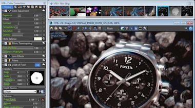 3Dmax超強視圖渲染查看工具,讓max自帶的和Vray渲染窗口