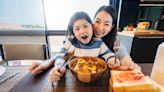 防疫期間家有幼兒的備餐重點,營養師教你這樣買