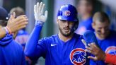 Giants get in on the deadline fun and nab Cubs star Kris Bryant