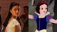 'West Side Story' star Rachel Zegler will play Snow White
