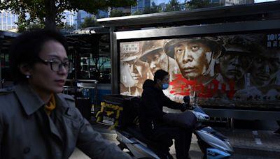 陳思敏:中國電影票房增速何以「躺平」?