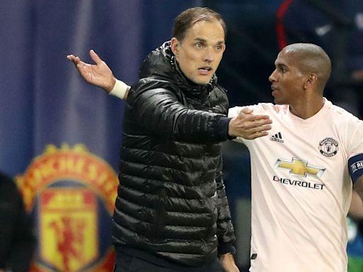Chelsea boss Thomas Tuchel remembers dark place Man United loss left him at PSG