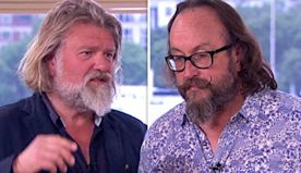 Hairy Bikers: 'Heading for a major fall' TV chefs 'big wake up call' amid health battle