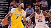 LAL vs PHX, Preseason No. 4, Three Things to Know | Los Angeles Lakers