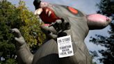 NLRB Says Scabby Forever