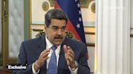 Venezuela's Maduro Sees No 'Positive Sign' From Biden