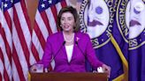 Pelosi says Biden doesn't hold power to cancel student loan debt, breaking with top Dems