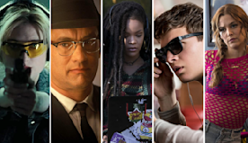 12 Heist Movies To Make You Feel Like You're Up To Something While Social Distancing