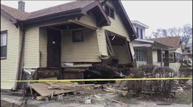 'It Was Like An Earthquake'