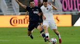 MLS Philadelphia Union Inter Miami Soccer