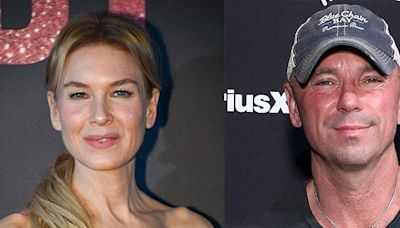 """Renée Zellweger's Ex-Husband Kenny Chesney Says He """"Panicked"""" After Getting Married"""