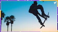 【奧運新項目】興盛於街頭文化 滑板前進奧運殿堂