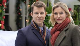 Hallmark's 'It's Beginning to Look A Lot Like Christmas': See Where It's Filmed & Meet the Cast